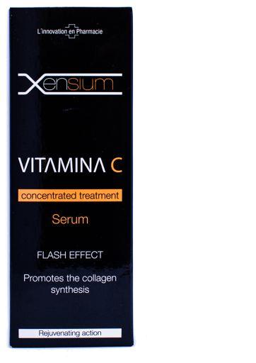 Xensium serum vitamina c - Top 5 Online 2