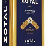 Zotal Lata Desinfectante - Top 5 en Linea
