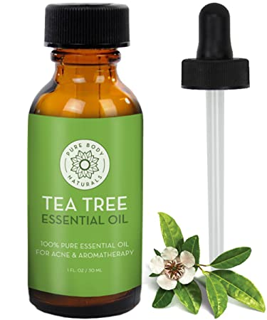 Aceite del árbol de té - Top 5 en Linea 2