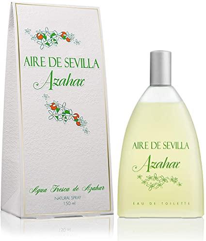 Aire De Sevilla Azahar Eau de Toilette - Donde comprar en Linea 2
