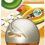 Ambientador Decosphere Mango y Limón - Top 5 en Linea