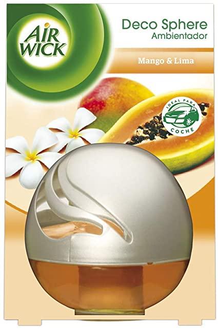 Ambientador Decosphere Mango y Limón - Top 5 en Linea 2