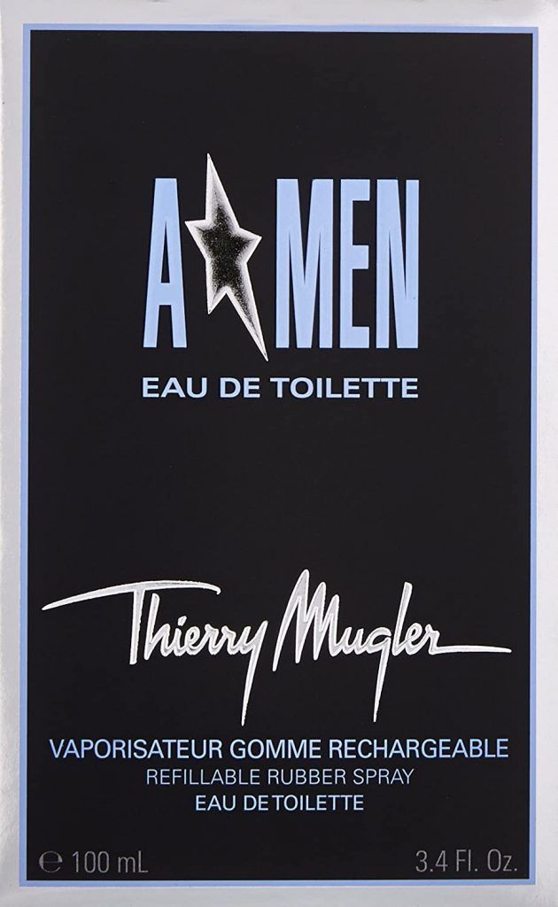 Amen Eau De Toilette - Opiniones On line 2