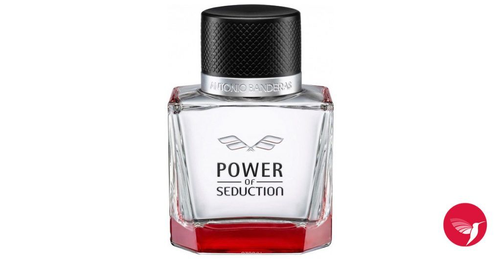 Antonio Banderas Power Of Seduction - Top 5 en Linea 2
