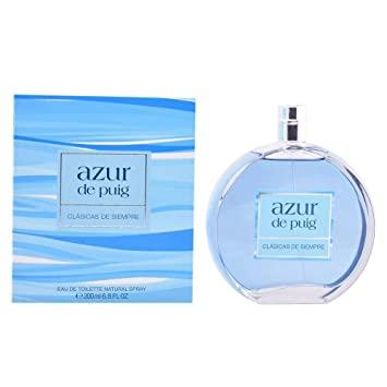 Azur De Puig Eau de Toilette - Donde comprar en Linea 2