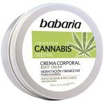 Babaria Canister Canabis - Opiniones en Linea