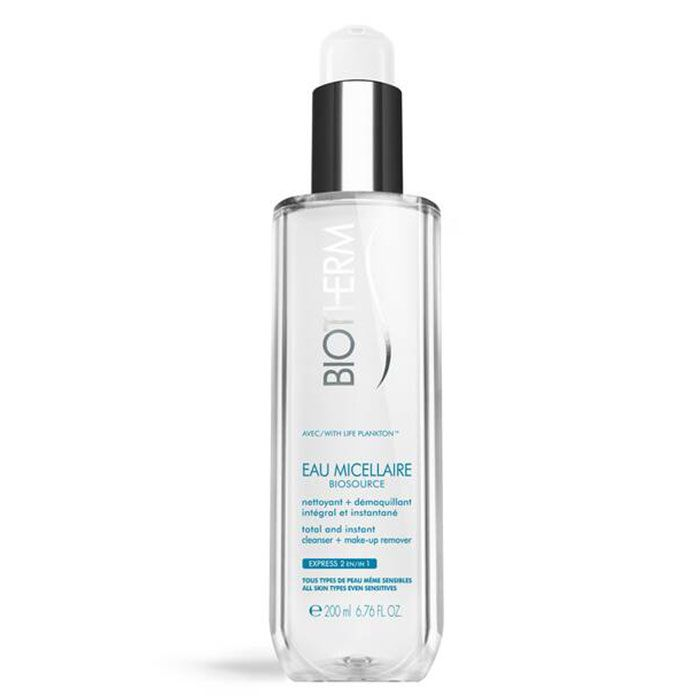 Biosource Eau Micellaire Demaquillante - Donde comprar On line 2