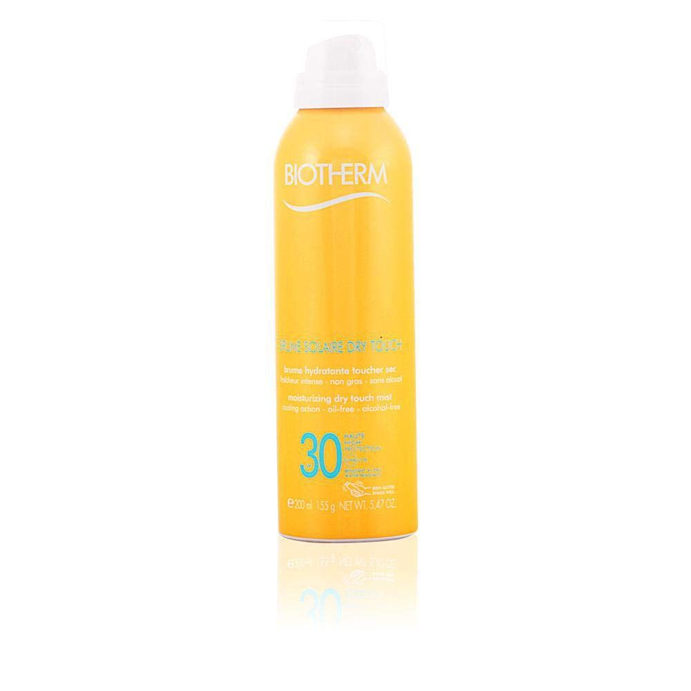 Biotherm Bruma Solar Dry Touch SPF 50 - Opiniones Online 2