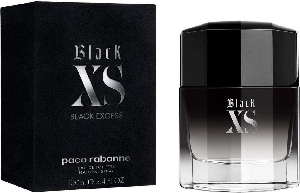 Black XS Black Excess Eau De Toilette - Top 5 Online 2