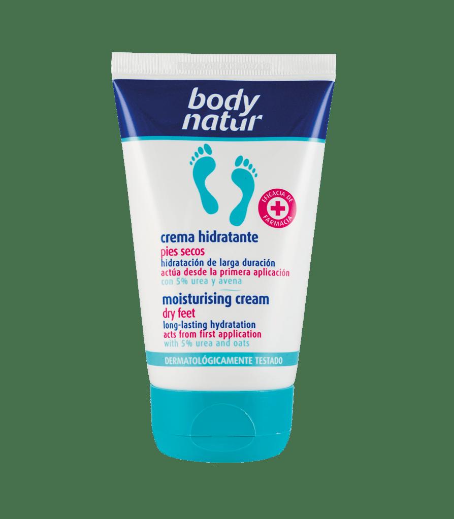 Body Natur Crema Antidurezas Pies -  Mejor selección Online 2