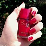Bourjois La Laque Gel - Opiniones On line