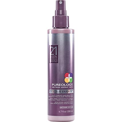 Brilliant Color UV Protecting Spray - Opiniones en Linea 2