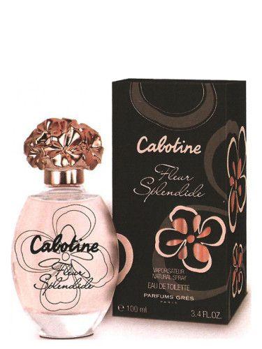 Cabotine Fleur Splendide Eau de Toilette - Opiniones On line 2