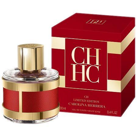 Carolina Herrera Eau Parfum - Opiniones On line 2