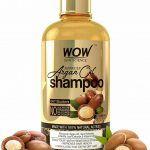 Champú Aceite de Argán Marroquí - Top 5 Online