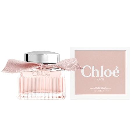 Chloé L'Eau - Top 5 Online 2