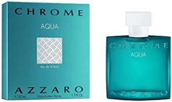 Chrome Aqua Eau de Toilette - La Mejor selección Online 2