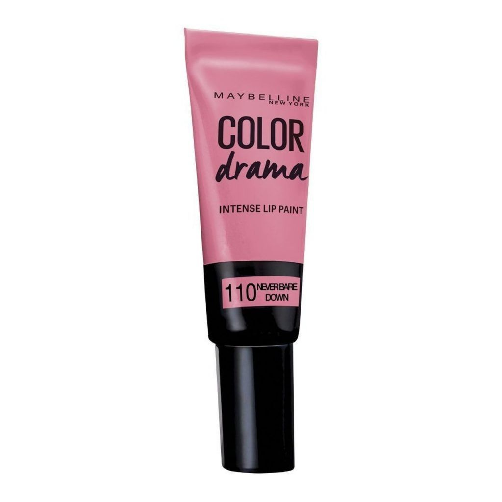 Color Drama Lip Paint En Never Bare - Comprar On line 2