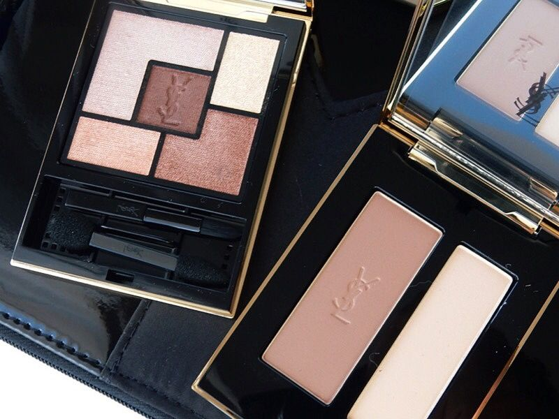 Couture Palette Eye Contouring - Opiniones Online 2