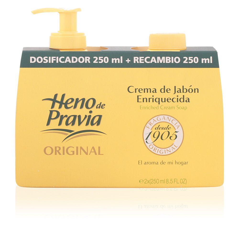 Crema De Jabón Enriquecida - Comprar Online 2
