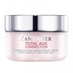 Crema de noche Total Age Correction - Donde comprar On line
