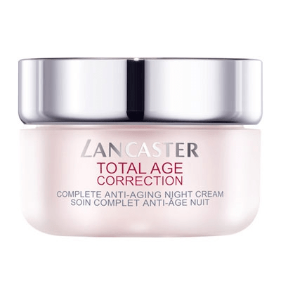 Crema de noche Total Age Correction - Donde comprar On line 2