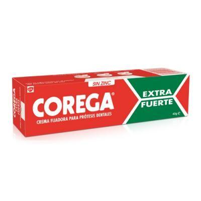 Crema Fijadora Extra Fuerte - Comprar Online 2
