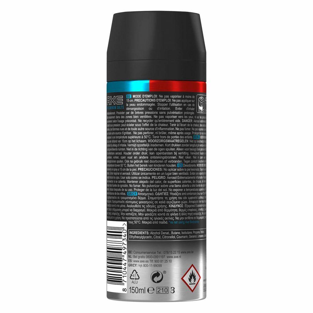 Desodorante Spray -  Mejor selección en Linea 2