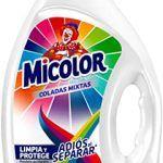 Detergente Micolor Adios Al Separar - Top 5 en Linea