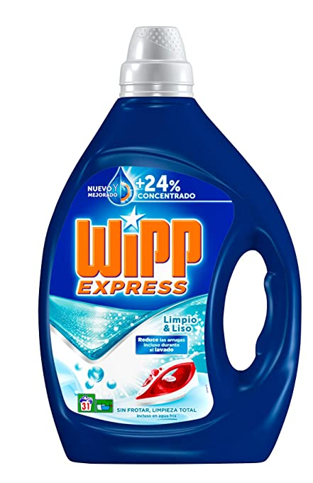 Detergente Wipp Express - Comprar On line 2