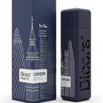 Dicora Urban Fit London Eau de Toilette - Donde comprar en Linea