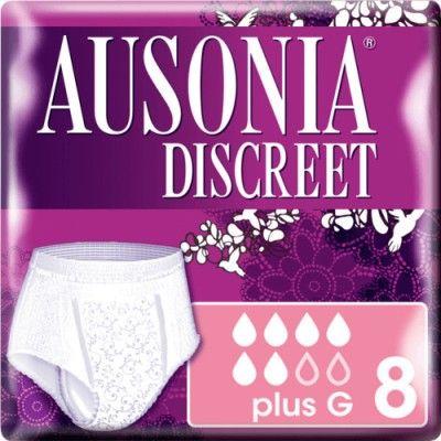 Discreet Braguitas Pants - Comprar Online 2