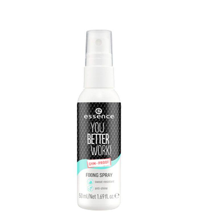 Essence You Beter Work Spray Fijador - Donde comprar en Linea 2