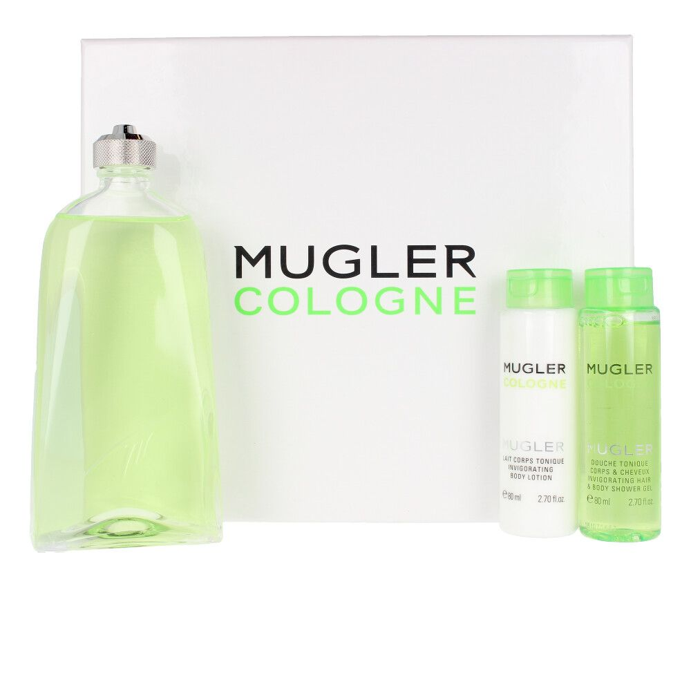 Estuche Cologne Mugler - Top 5 On line 2
