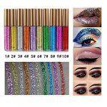 Eyeliner glitter - Top 5 en Linea