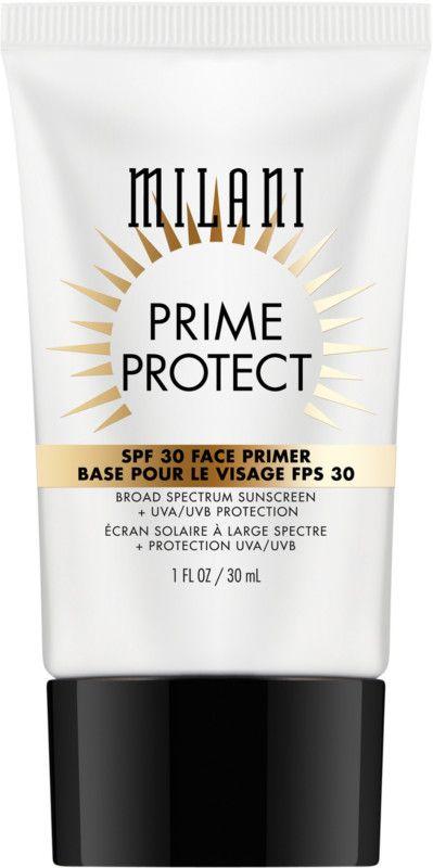 Face Primer Protecting SPF 30 - Comprar Online 2