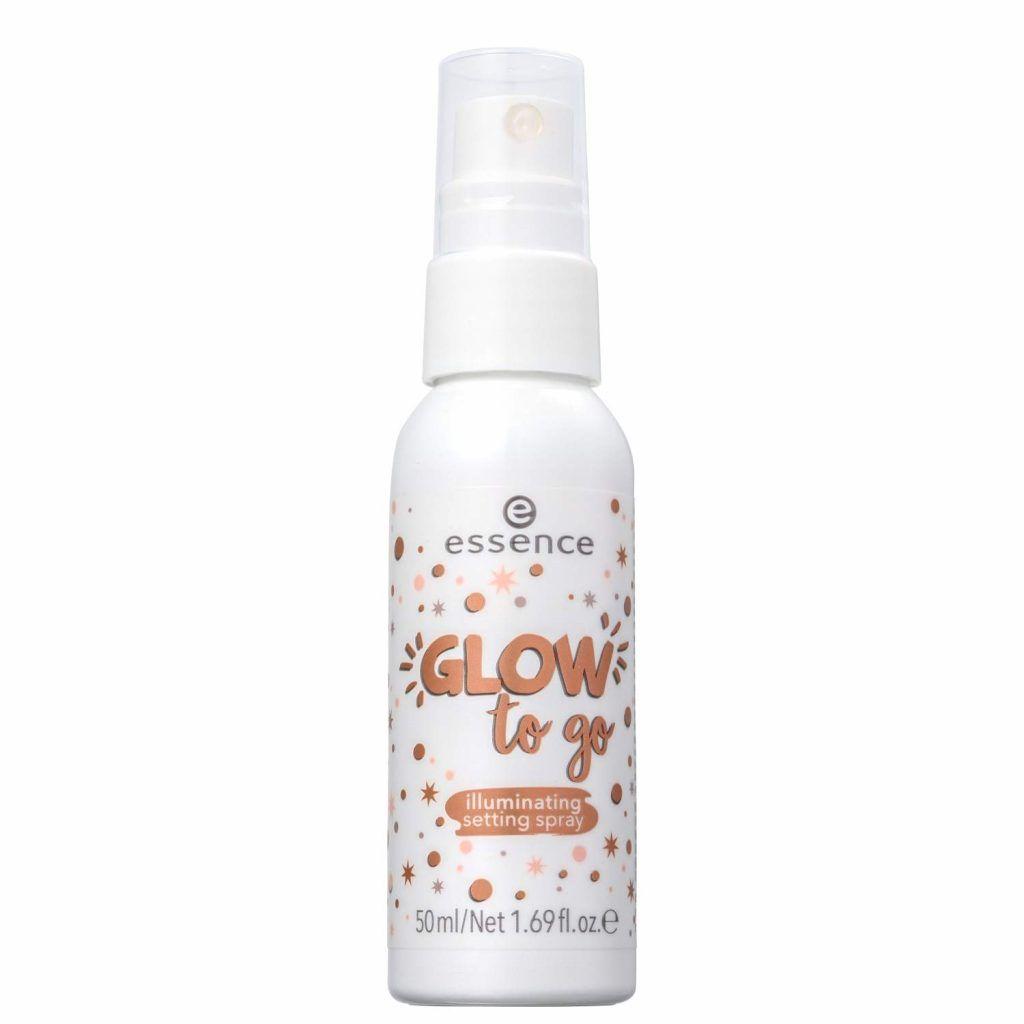 Fijador Glow Mist - Opiniones Online 2