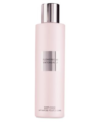 Flowerbomb Dody Lotion - Comprar Online 2