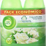 Fresh Matic Recambio White Bouquet - Opiniones Online