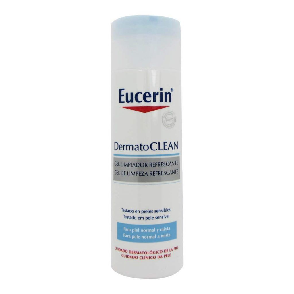 Gel Dermo Sensitive - Comprar en Linea 2