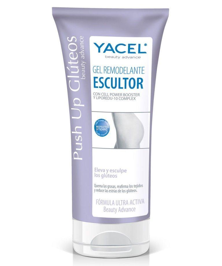 Gel Yacel Perfect Booster - La Mejor selección On line 2
