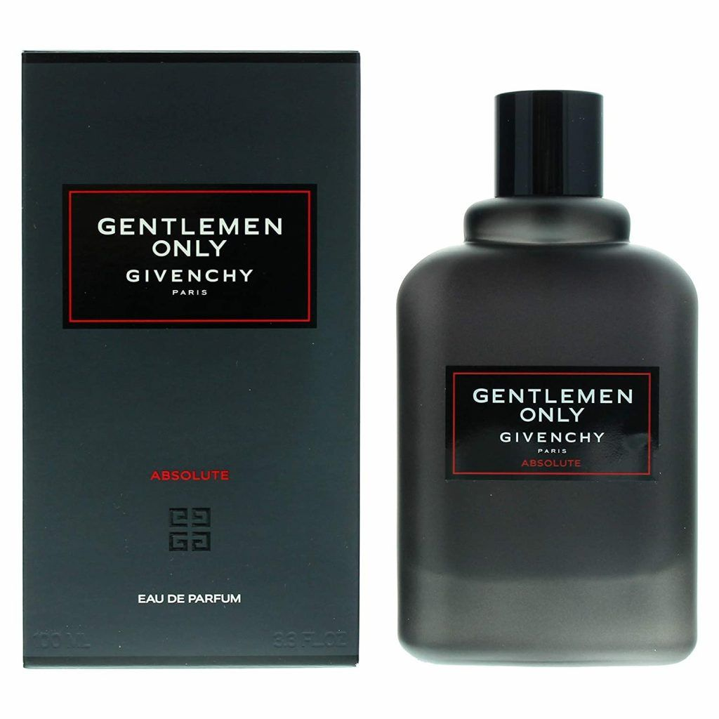 Gentlemen Only Absolute Eau de Parfum - Top 5 Online 2
