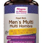 Hair Vitamins for Men -  Mejor selección en Linea