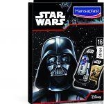 Hansaplast Star Wars - Donde comprar On line