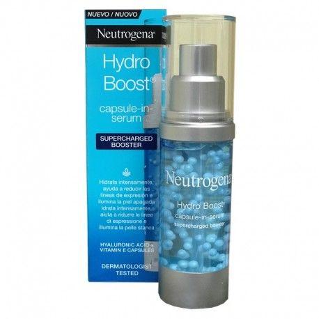 Hydro Boost Capsule In Serum - Comprar en Linea 2