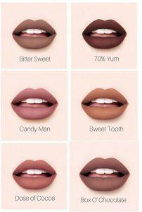 Maquillaje 106