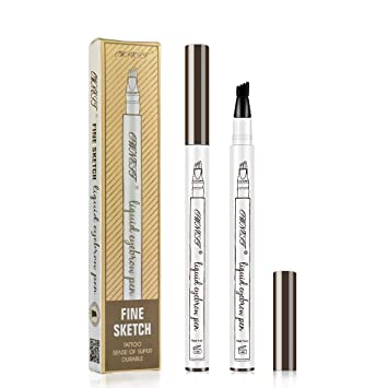 Isadora Eyebrow Pencil Waterproof - Comprar en Linea 2
