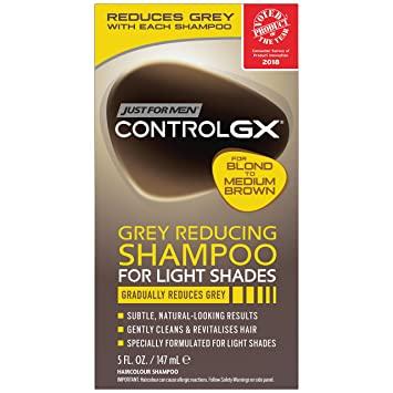 Just For Men Champú Control GX - Opiniones en Linea 2