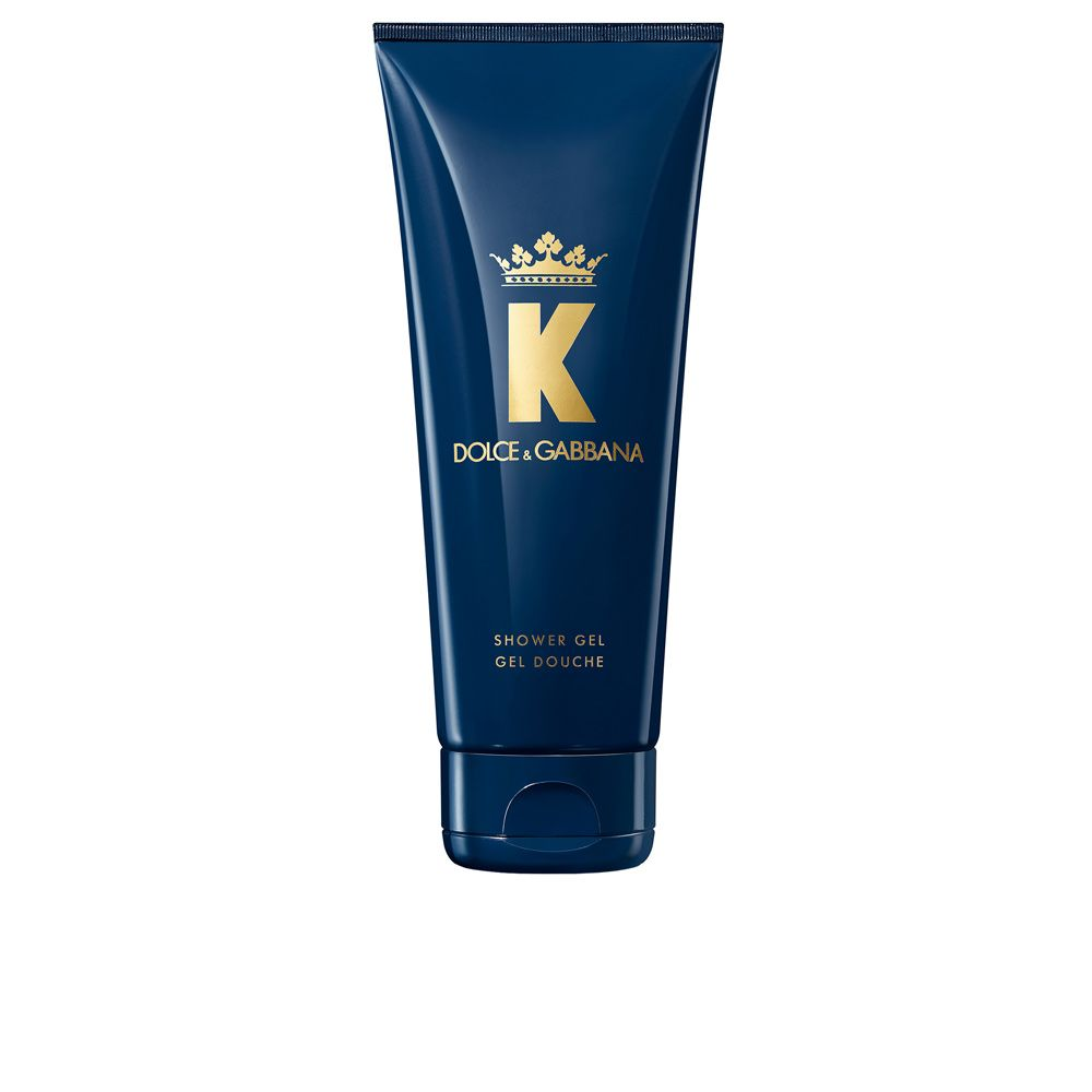 K by Dolce&Gabbana Gel de ducha - Opiniones On line 2