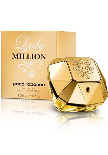 Lady Million Eau De Parfum - La Mejor selección On line 2